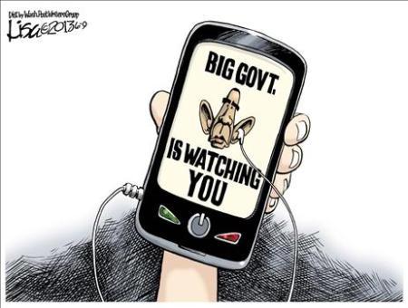 Big Gov